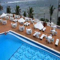 Mount Lavinia Hotel бассейн фото 2