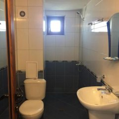 Отель Guest Rooms Vachin Болгария, Банско - отзывы, цены и фото номеров - забронировать отель Guest Rooms Vachin онлайн ванная фото 2