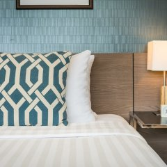 Отель Alt Hotel Nana Таиланд, Бангкок - отзывы, цены и фото номеров - забронировать отель Alt Hotel Nana онлайн фото 9
