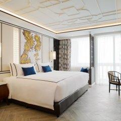 Mövenpick Myth Hotel Patong Phuket комната для гостей фото 5
