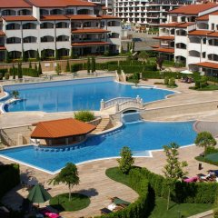 Отель Casa Real Resort Свети Влас балкон
