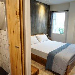 Отель Sribumpen+ Таиланд, Бангкок - отзывы, цены и фото номеров - забронировать отель Sribumpen+ онлайн комната для гостей