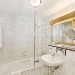Отель ARCOTEL Castellani Salzburg Австрия, Зальцбург - 3 отзыва об отеле, цены и фото номеров - забронировать отель ARCOTEL Castellani Salzburg онлайн комната для гостей фото 3