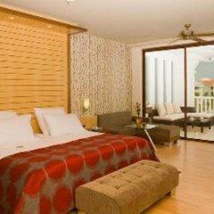 Отель The Kumul Deluxe Resort & Spa Сиде комната для гостей фото 4