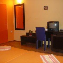 Отель Dream Hotel Болгария, Сливен - отзывы, цены и фото номеров - забронировать отель Dream Hotel онлайн удобства в номере фото 2