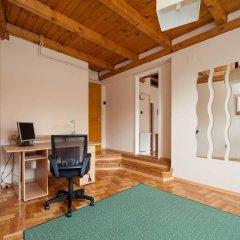 Апартаменты Kecskemeti 11 Apartment Будапешт удобства в номере