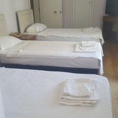 Bayrakli Otel Турция, Мерсин - отзывы, цены и фото номеров - забронировать отель Bayrakli Otel онлайн удобства в номере фото 2
