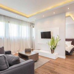 Отель Oxygen Residence Варшава комната для гостей фото 5