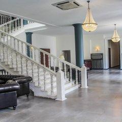 Hotel Old Tbilisi интерьер отеля