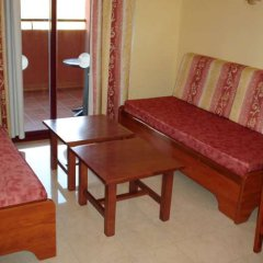 Hotel Myramar Fuengirola комната для гостей фото 5