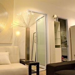 Отель Jungle Livin at D2 Villas Таиланд, Самуи - отзывы, цены и фото номеров - забронировать отель Jungle Livin at D2 Villas онлайн комната для гостей фото 3