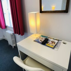 Отель Citotel Le Volney Франция, Сомюр - отзывы, цены и фото номеров - забронировать отель Citotel Le Volney онлайн фото 2