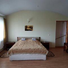 Гостиница Наутилус комната для гостей