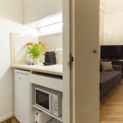 Отель Mithouard Apartment Франция, Париж - отзывы, цены и фото номеров - забронировать отель Mithouard Apartment онлайн