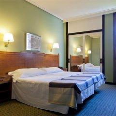 Отель Novotel Madrid Center комната для гостей фото 2
