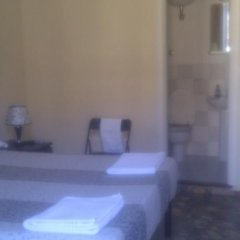 Отель Vatican Sleeping ванная фото 2