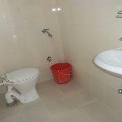 Отель Seven Steps Guest House Непал, Лумбини - отзывы, цены и фото номеров - забронировать отель Seven Steps Guest House онлайн ванная фото 2