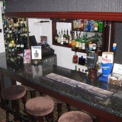 Rock Dene Hotel - Guest House гостиничный бар