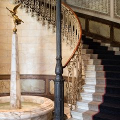 VICTORIA-JUNGFRAU Grand Hotel & Spa с домашними животными