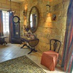 Отель Ta Bertu Host Family Bed & Breakfast Мальта, Зуррик - отзывы, цены и фото номеров - забронировать отель Ta Bertu Host Family Bed & Breakfast онлайн интерьер отеля фото 3