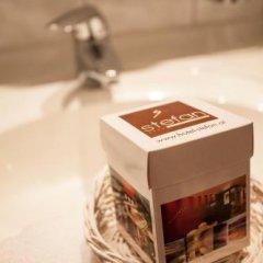 Отель Stefan Австрия, Хохгургль - отзывы, цены и фото номеров - забронировать отель Stefan онлайн фото 3