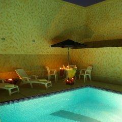Al Raya Hotel Apartment бассейн фото 4