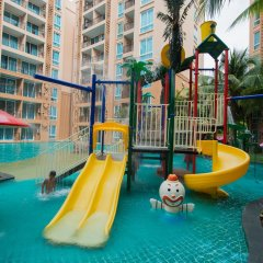Отель Atlantis Pattaya High Service детские мероприятия фото 2