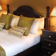 Dalziel Park Hotel комната для гостей фото 3