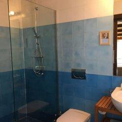 Отель El Baciyelmo Трухильо ванная фото 2