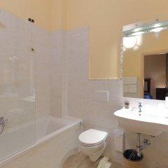 Отель Villa Carlotta Флоренция ванная фото 2