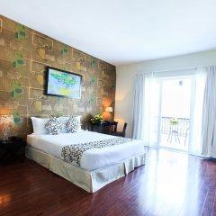 Отель Paragon Villa Hotel Вьетнам, Нячанг - 2 отзыва об отеле, цены и фото номеров - забронировать отель Paragon Villa Hotel онлайн комната для гостей фото 4