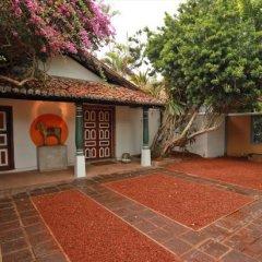 Отель Club Villa Шри-Ланка, Бентота - отзывы, цены и фото номеров - забронировать отель Club Villa онлайн парковка