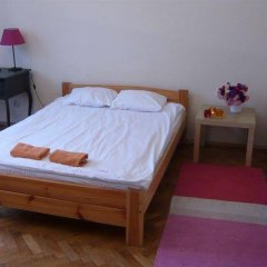 Отель Aston Hostel Польша, Краков - отзывы, цены и фото номеров - забронировать отель Aston Hostel онлайн комната для гостей фото 3