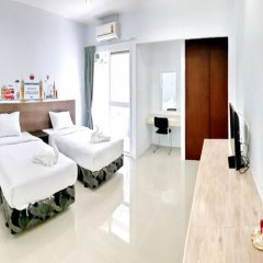 Отель Nai Yang Place - Phuket Airport комната для гостей фото 3