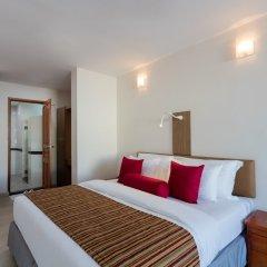 Отель Novina Мальдивы, Мале - отзывы, цены и фото номеров - забронировать отель Novina онлайн комната для гостей фото 4