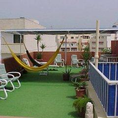 Отель Slimiza Suites Слима бассейн