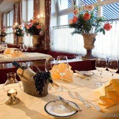 Отель Mercure Stoller Цюрих питание фото 3
