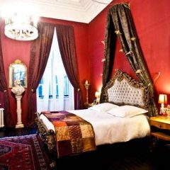 Отель B&B L'Art de la Fugue