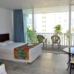 Отель Bayview Club at El Presidente комната для гостей фото 5
