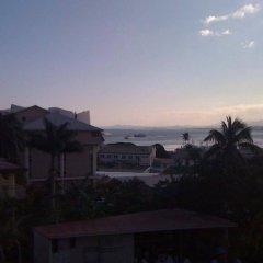 Отель Capricorn Apartment Hotel Suva Фиджи, Вити-Леву - отзывы, цены и фото номеров - забронировать отель Capricorn Apartment Hotel Suva онлайн балкон