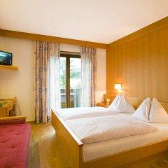 Отель Pension Hilpold Лана комната для гостей фото 2