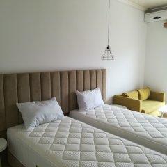 Hotel Murati сейф в номере