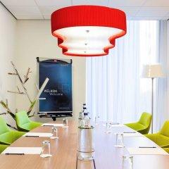 Отель Novotel Amsterdam City Амстердам детские мероприятия фото 2