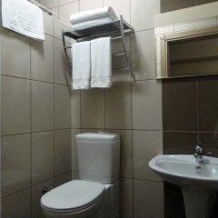 Akar Pension Турция, Канаккале - отзывы, цены и фото номеров - забронировать отель Akar Pension онлайн ванная фото 2