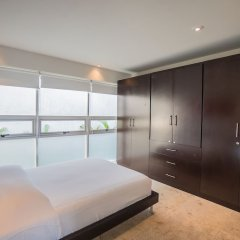 Отель Luxury Condos at Magia Мексика, Плая-дель-Кармен - отзывы, цены и фото номеров - забронировать отель Luxury Condos at Magia онлайн