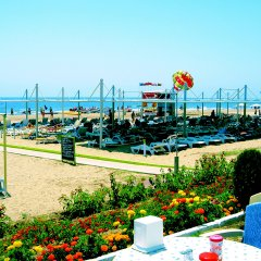 Helios Hotel Турция, Сиде - отзывы, цены и фото номеров - забронировать отель Helios Hotel - All Inclusive онлайн пляж