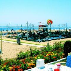 Helios Hotel - All Inclusive пляж