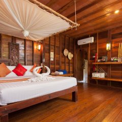 Отель Sensi Paradise Beach Resort спа фото 2