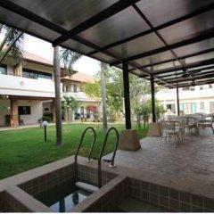 Отель Babylon Pool Villas фото 13