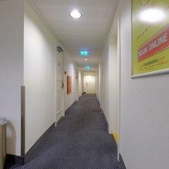 Отель Zleep Hotel Copenhagen City Дания, Копенгаген - 2 отзыва об отеле, цены и фото номеров - забронировать отель Zleep Hotel Copenhagen City онлайн интерьер отеля фото 3